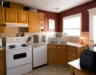 Photo 3: : Cochrane Townhouse for sale : MLS®# C3301296