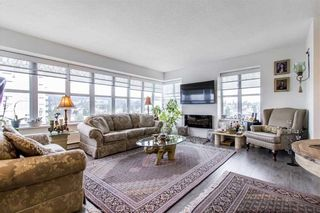"Photo 2: 1502 1555 EASTERN Avenue in North Vancouver: Central Lonsdale Condo for sale in ""THE SOVEREIGN"" : MLS®# R2240057"