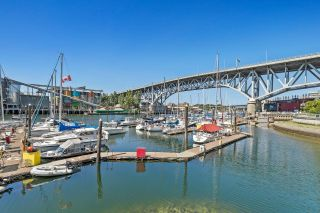 """Photo 25: 708 1495 RICHARDS Street in Vancouver: Yaletown Condo for sale in """"AZURA II"""" (Vancouver West)  : MLS®# R2606162"""