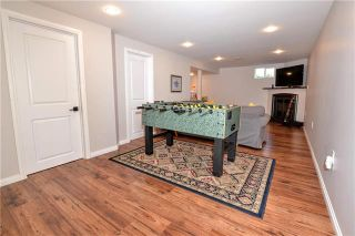 Photo 14: 736 Vimy Road in Winnipeg: Crestview Residential for sale (5H)  : MLS®# 1917934