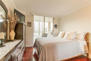"Photo 18: 606 1189 EASTWOOD Street in Coquitlam: North Coquitlam Condo for sale in ""The Cartier"" : MLS®# R2432142"