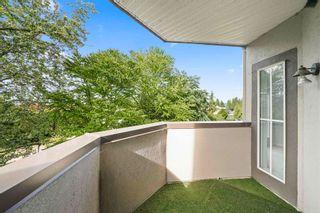 "Photo 23: 312 12464 191B Street in Pitt Meadows: Mid Meadows Condo for sale in ""Laseur Manor"" : MLS®# R2596658"