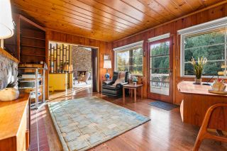 Photo 10: 3275 CAPILANO Crescent in North Vancouver: Capilano NV House for sale : MLS®# R2531972