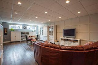 Photo 21: 372 Oak Forest Crescent in Winnipeg: The Oaks Residential for sale (5W)  : MLS®# 202108600