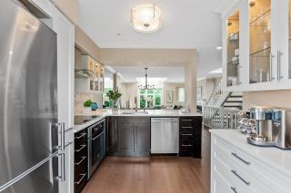 """Photo 21: 2251 HEATHER Street in Vancouver: Fairview VW Townhouse for sale in """"THE FOUNTAINS"""" (Vancouver West)  : MLS®# R2593764"""