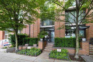 """Photo 17: 1063 HOMER Street in Vancouver: Yaletown Townhouse for sale in """"Domus"""" (Vancouver West)  : MLS®# R2591006"""