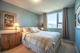 """Photo 13: 1206 125 MILROSS Avenue in Vancouver: Mount Pleasant VE Condo for sale in """"CREEKSIDE"""" (Vancouver East)  : MLS®# R2159245"""
