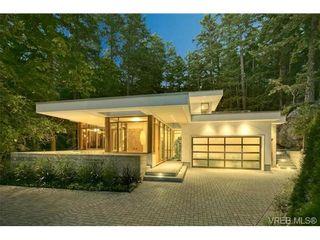 Photo 1: 970 FIR TREE Glen in VICTORIA: SE Broadmead House for sale (Saanich East)  : MLS®# 721236