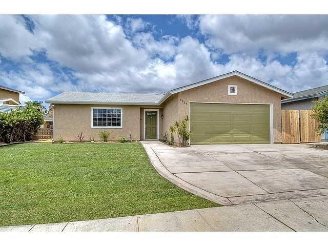 Main Photo: MIRA MESA House for sale : 3 bedrooms : 8624 Bennington Street in San Diego