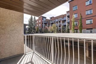 Photo 23: 107 835 19 Avenue SW in Calgary: Lower Mount Royal Condo for sale : MLS®# C4117697