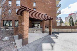 Photo 35: 1805 11027 87 Avenue in Edmonton: Zone 15 Condo for sale : MLS®# E4242522