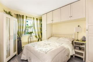 Photo 18: 104 526 THIRTEENTH Street in New Westminster: Uptown NW Condo for sale : MLS®# R2369645