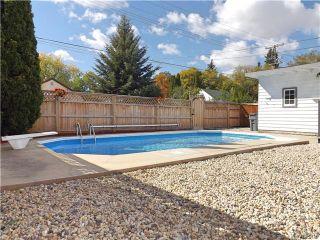 Photo 15: 238 Greene Avenue in Winnipeg: East Kildonan Residential for sale (3D)  : MLS®# 1625120