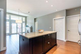 "Photo 8: 308 15195 36 Avenue in Surrey: Morgan Creek Condo for sale in ""Edgewater"" (South Surrey White Rock)  : MLS®# R2561524"