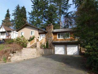 Photo 1: 2593 BELLOC Street in North Vancouver: Blueridge NV House for sale : MLS®# V816830