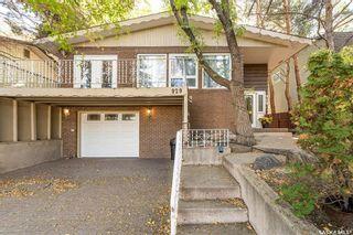 Photo 1: 929 Coteau Street West in Moose Jaw: Westmount/Elsom Residential for sale : MLS®# SK872384