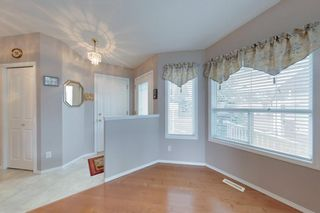 Photo 7: 38 1008 Woodside Way NW: Airdrie Row/Townhouse for sale : MLS®# A1123458