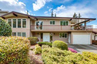 """Photo 1: 1853 HARBOUR Drive in Coquitlam: Harbour Place House for sale in """"HARBOUR PLACE"""" : MLS®# R2571949"""