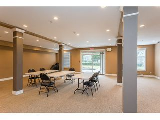 """Photo 33: 108 33338 MAYFAIR Avenue in Abbotsford: Central Abbotsford Condo for sale in """"The Sterling"""" : MLS®# R2558852"""
