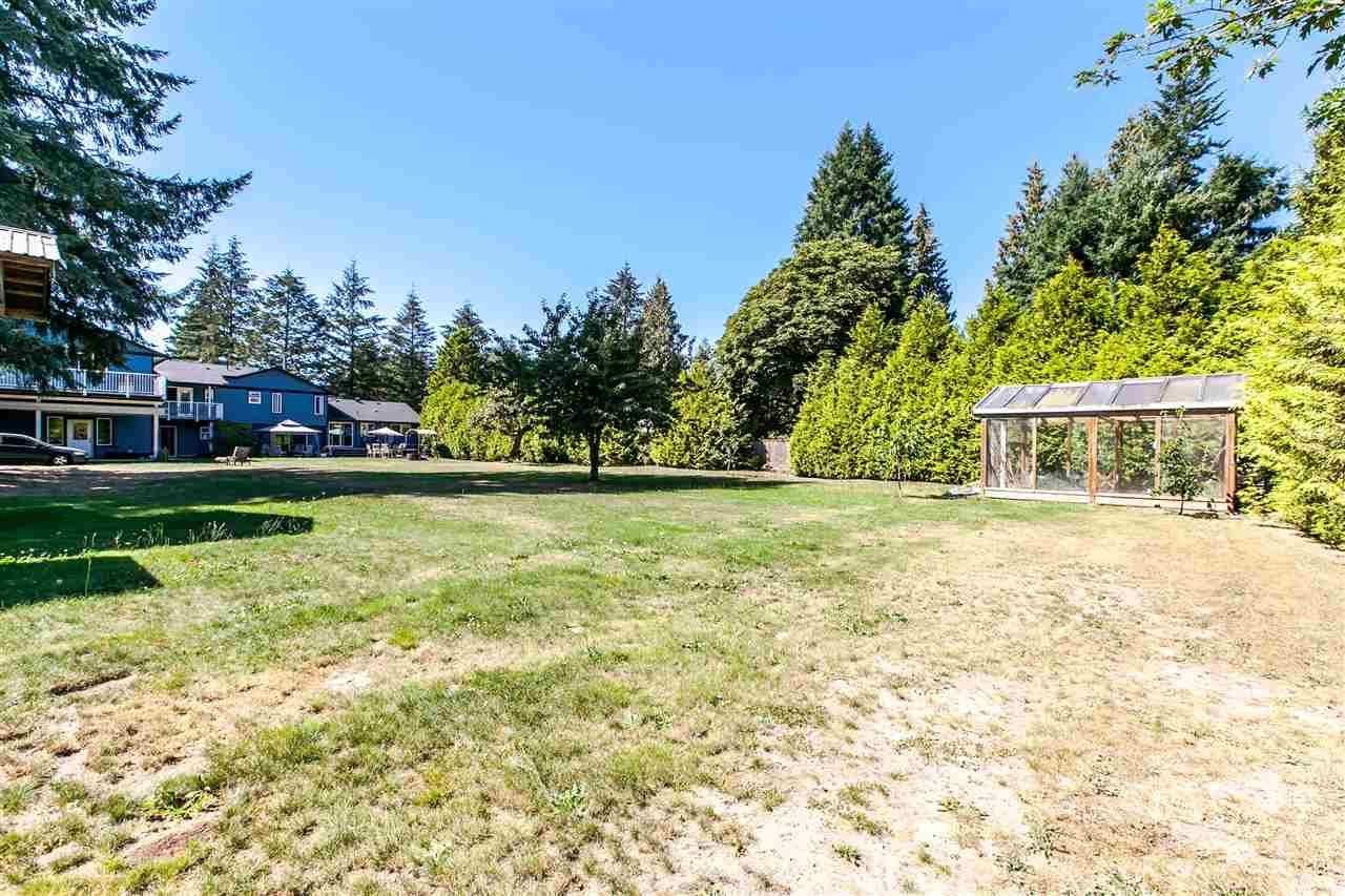 Photo 20: Photos: 5870 248 Street in Langley: Salmon River House for sale : MLS®# R2129536