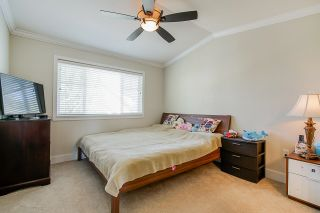 Photo 18: 60 16233 83 Avenue in Surrey: Fleetwood Tynehead Townhouse for sale : MLS®# R2615836