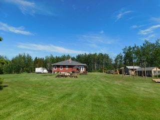 Photo 41: 56420 Rge Rd 231: Rural Sturgeon County House for sale : MLS®# E4249975