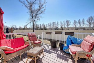 Photo 33: 22 33 Stonegate Drive NW: Airdrie Row/Townhouse for sale : MLS®# A1094677