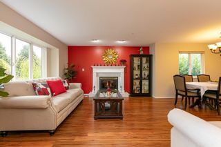Photo 3: 443 ROUSSEAU Street in New Westminster: Sapperton House for sale : MLS®# R2566745