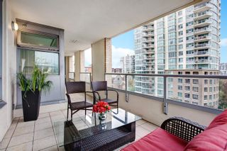"""Photo 9: 605 125 MILROSS Avenue in Vancouver: Downtown VE Condo for sale in """"Creekside"""" (Vancouver East)  : MLS®# R2618002"""