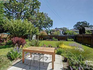 Photo 16: 2547 Scott St in VICTORIA: Vi Oaklands House for sale (Victoria)  : MLS®# 761489
