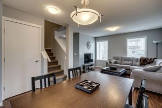 Photo 17: 42 COPPERPOND Place SE in Calgary: Copperfield Semi Detached for sale : MLS®# C4270792