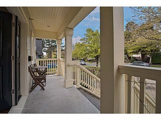 Photo 14: 2406 W 7TH Avenue in Vancouver: Kitsilano Townhouse for sale (Vancouver West)  : MLS®# V1114924