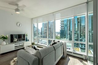 """Photo 4: 1010 1283 HOWE Street in Vancouver: Downtown VW Condo for sale in """"Tate"""" (Vancouver West)  : MLS®# R2607707"""