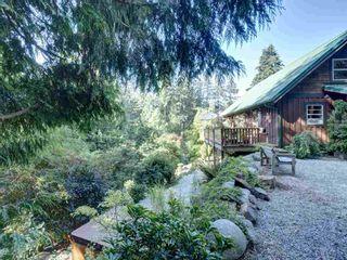 Photo 29: 2595 SYLVAN Drive: Roberts Creek House for sale (Sunshine Coast)  : MLS®# R2481642