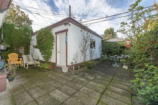 Photo 20: 3861 BLENHEIM Street in Vancouver: Dunbar House for sale (Vancouver West)  : MLS®# R2509255
