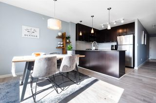 """Photo 6: 405 7138 COLLIER Street in Burnaby: Highgate Condo for sale in """"Stanford House"""" (Burnaby South)  : MLS®# R2620795"""