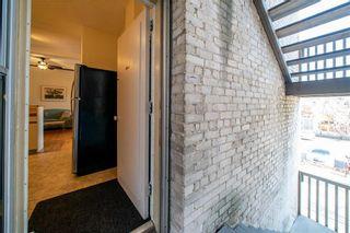 Photo 18: 28B 778 McMillan Avenue in Winnipeg: Crescentwood Condominium for sale (1B)  : MLS®# 202105930