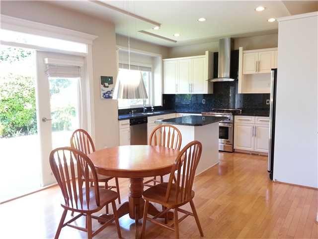 Photo 4: Photos: 6111 PEARKES DR in Richmond: Terra Nova House for sale : MLS®# V1016194