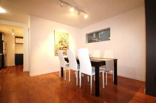 Photo 4: 102 1631 COMOX Street in Vancouver: West End VW Condo for sale (Vancouver West)  : MLS®# R2221908