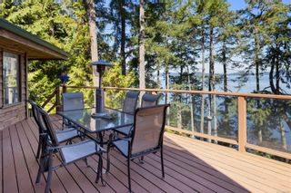 Photo 5: 9844 Canal Rd in : GI Pender Island House for sale (Gulf Islands)  : MLS®# 884964