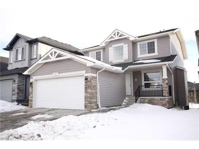 Main Photo: 107 PANATELLA Boulevard NW in CALGARY: Panorama Hills Residential Detached Single Family for sale (Calgary)  : MLS®# C3458003