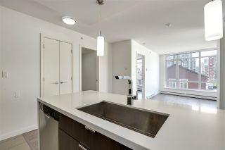 """Photo 12: 302 1775 QUEBEC Street in Vancouver: Mount Pleasant VE Condo for sale in """"OPSAL"""" (Vancouver East)  : MLS®# R2598053"""
