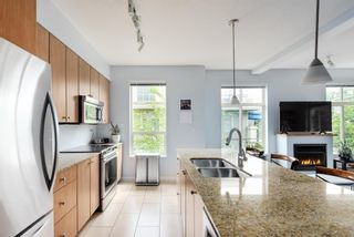 """Photo 4: 203 290 FRANCIS Way in New Westminster: Fraserview NW Condo for sale in """"Victoria Hill"""" : MLS®# R2617822"""