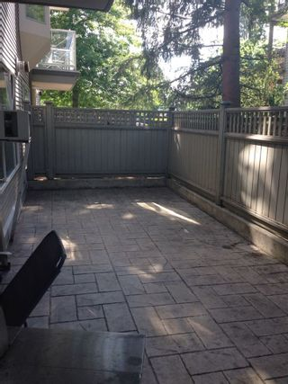 Photo 1: 108 20088 55A Avenue in Langley: Langley City Condo for sale : MLS®# R2092678