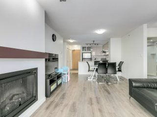 """Photo 6: 1603 2289 YUKON Crescent in Burnaby: Brentwood Park Condo for sale in """"WATERCOLOURS"""" (Burnaby North)  : MLS®# R2601005"""