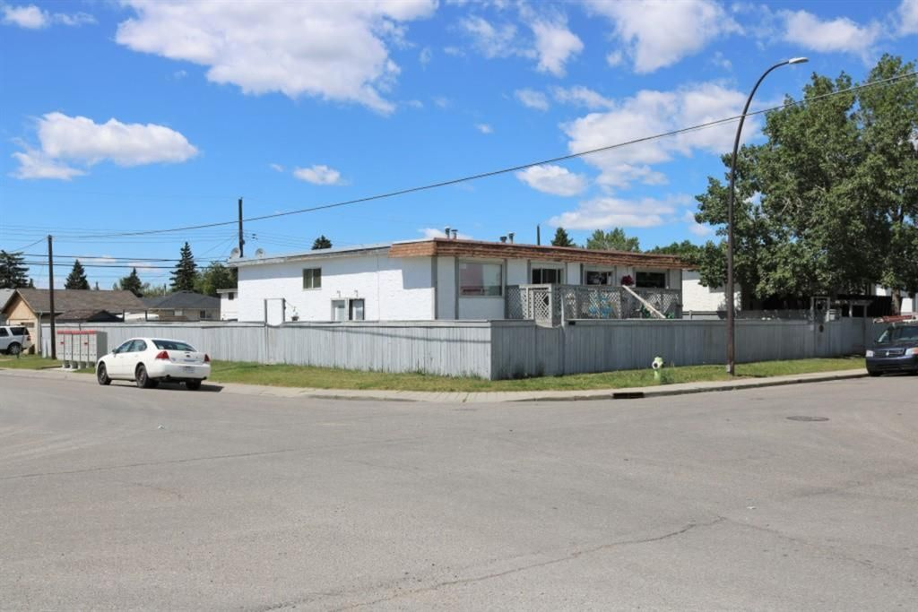 Main Photo: 2231 48 Street SE in Calgary: Forest Lawn 4 plex for sale : MLS®# A1124250