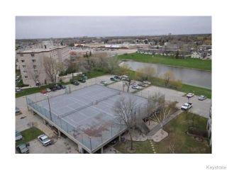 Photo 4: 3000 Pembina Highway in WINNIPEG: Fort Garry / Whyte Ridge / St Norbert Condominium for sale (South Winnipeg)  : MLS®# 1527083