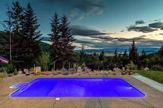 Photo 5: 8100/8104 Silver Star Road Road, in Vernon, BC: House for sale : MLS®# 10241617