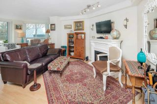 """Photo 9: 611 500 W 10TH Avenue in Vancouver: Fairview VW Condo for sale in """"Cambridge Court"""" (Vancouver West)  : MLS®# R2381638"""