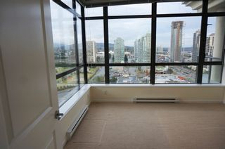 """Photo 11: 2003 4132 HALIFAX Street in Burnaby: Brentwood Park Condo for sale in """"Marquis Grande"""" (Burnaby North)  : MLS®# V1090872"""